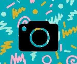 camera, foto, and highlights image