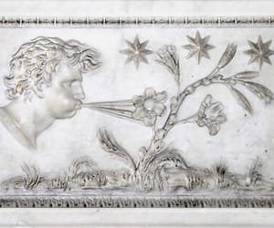 god, greek, and mythology image