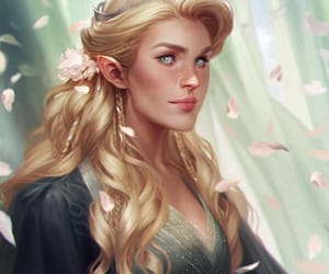tog, charlie bowater, and throne of glass image