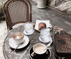 coffe, food, and drinks image