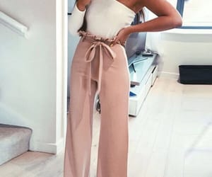 classy, outfit, and cute image