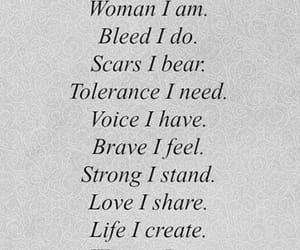 empowerment, girl power, and quote image