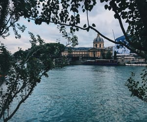 blue, france, and wanderlust image