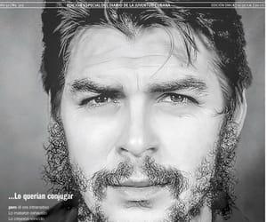 argentina, Bolivia, and Che Guevara image