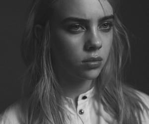 billie eilish and beauty image