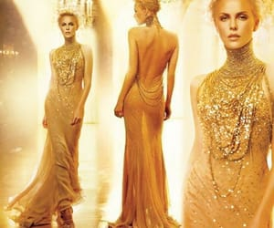 Charlize Theron, dior, and j'adore image