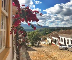 brasil, espelho da vida, and minas gerais image