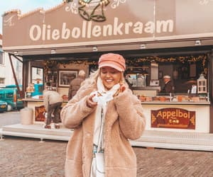 dutch, food, and girl image