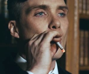 cillian murphy, gif, and thomas shelby image
