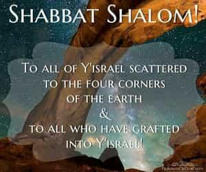 hebrew, jewish, and israel image