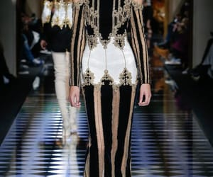 aesthetic, haute couture, and details image