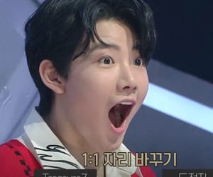boys, korea, and meme image