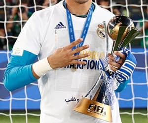 real madrid, club world cup, and champions image