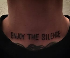 grunge, inspiration, and tattoo image