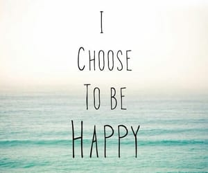 choose, live, and smile image