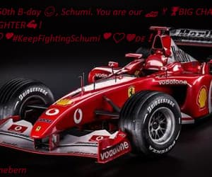 birthday, f1, and fighter image