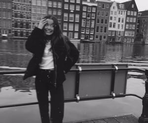 amsterdam, cities, and fashion image