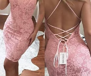 sexy prom dresses, homecoming dress short, and prom dresses lace image