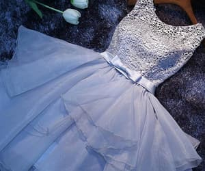 prom dresses white and homecoming dress lace image