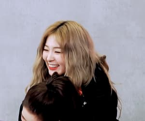 frienship, irene, and 레드벨벳 image