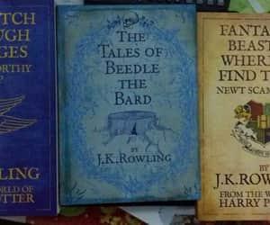 book, books, and fandom image