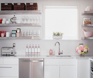 kitchen and white image