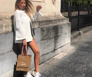 blonde, louboutin, and mra image