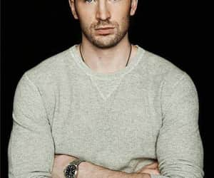 actor, boys, and chris evans image