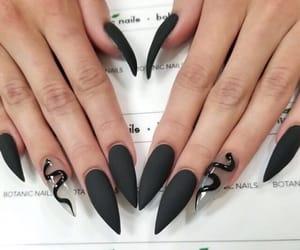 nails and nails inspiration image