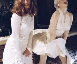 actress, lily james, and mamma mia 2 image