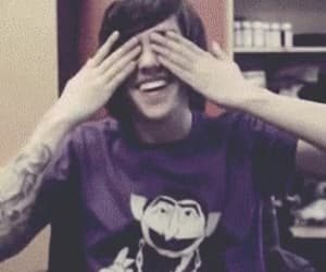 kellin quinn, sleeping with sirens, and icon image