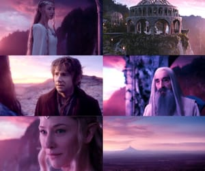 aesthetic, the hobbit, and tumblr image