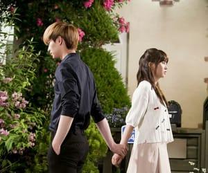actor, korea, and pretty image