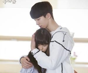 handsome, pretty, and nam joo hyuk image