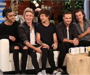 ot5, liam payne, and niall horan image