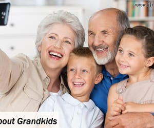 quotes from grandparents and quotes about grandkids image