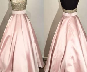 prom dress, long evening dresses, and sequin evening dresses image