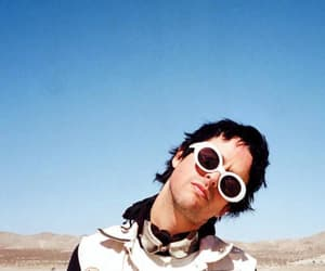 billie joe armstrong, glasses, and green day image