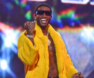 happy, rappers, and smile image