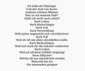 deutsch, realität, and metapher image