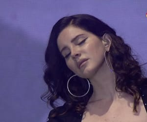 brazil, Lollapalooza, and lana del rey image