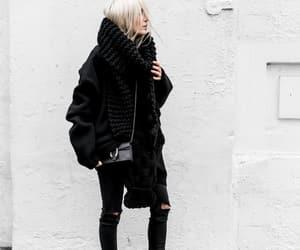 Balenciaga, fashion, and gucci image