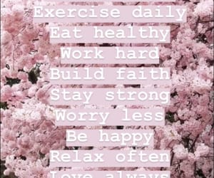 girly, happiness, and inspiration image