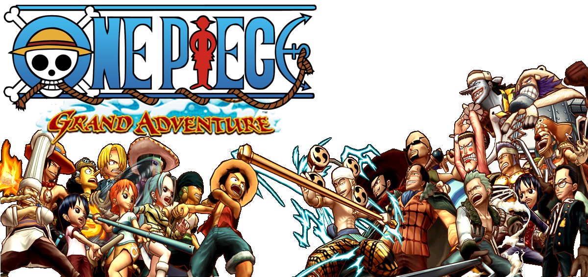 article and one piece grand adventure image