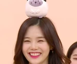oh my girl, hyojung, and lq icons image
