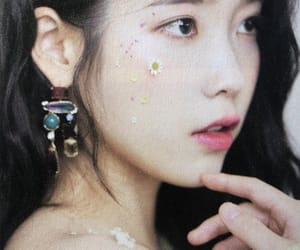 flower princess and jieun image