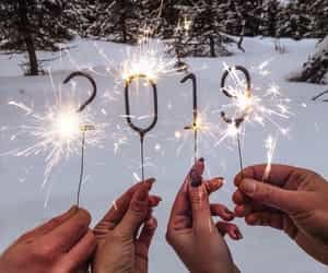 article, diary, and new year image