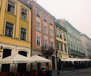 aesthetic, lviv, and photo image