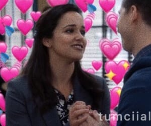 soft, brooklyn nine nine, and amy santiago image
