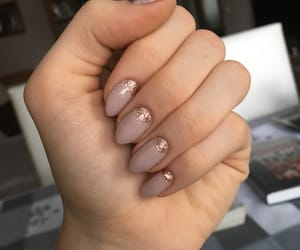 nails, new, and nice image